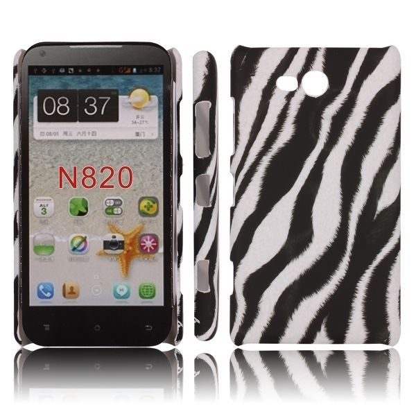 Safari (Sebra Diagonal) Nokia Lumia 810 Deksel