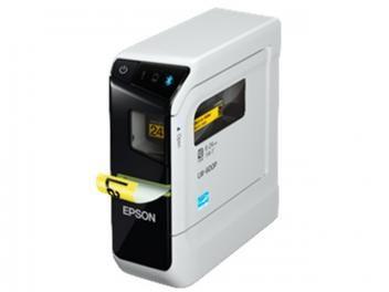 Rotuladora Eletrônica Epson LW-600P - com Conexão USB Bluetooth