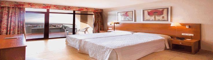 Las Palmeras (Fuengirola) http://www.chollovacaciones.com/CHOLLOCNT/ES/chollo-hotel-las-palmeras-fuengirola.html