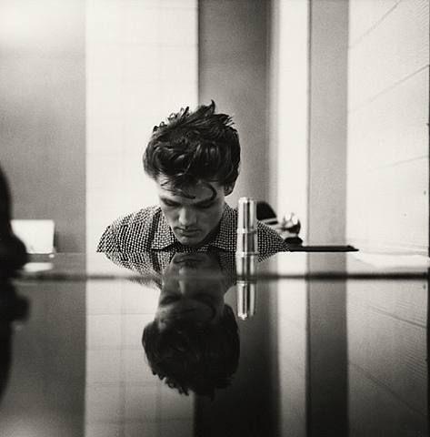 Chet Baker, 1954