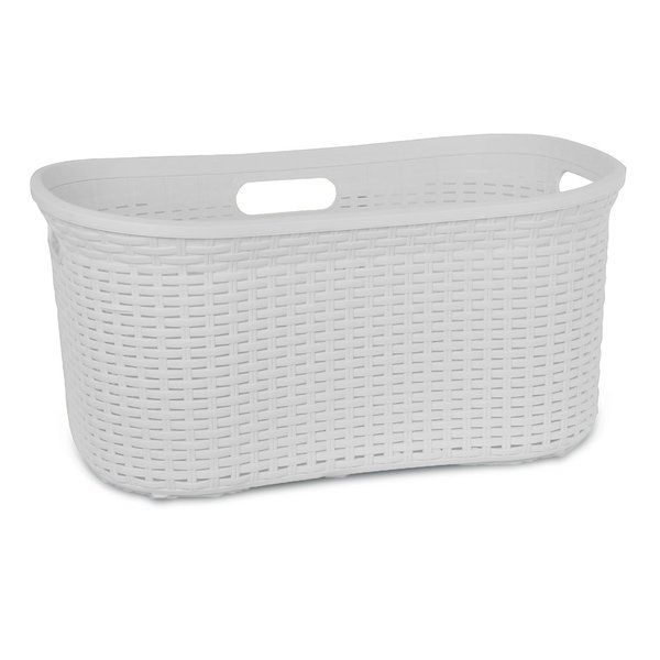 You Ll Love The Bushel Laundry Basket At Wayfair Great Deals On