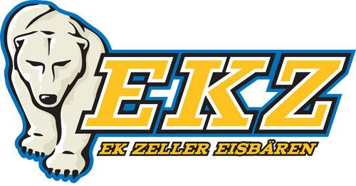 id:F585296BFC5D3E1E0159D84CF43B0BBEB20DB556 | EK Zeller Eisbaren Primary Logo - Alps Hockey League (Alps-HL) - Chris ...