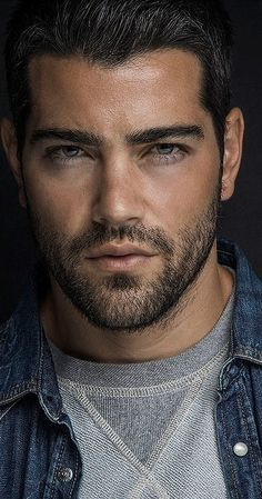 Jesse Metcalf Character inspiration