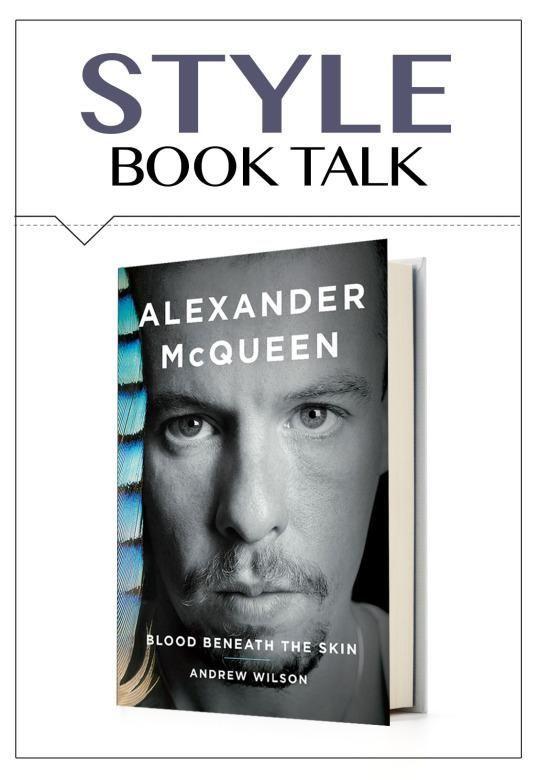 Finally, A Legitimate Biography on Alexander McQueen