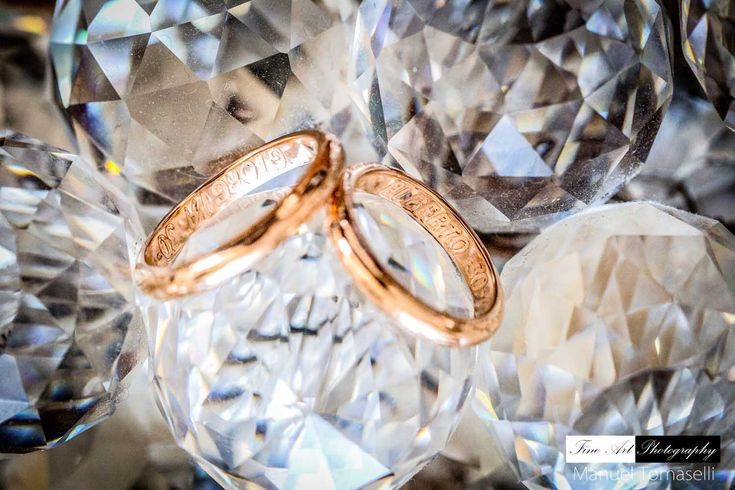 #wedding_rings #fedi_nuziali  #rings