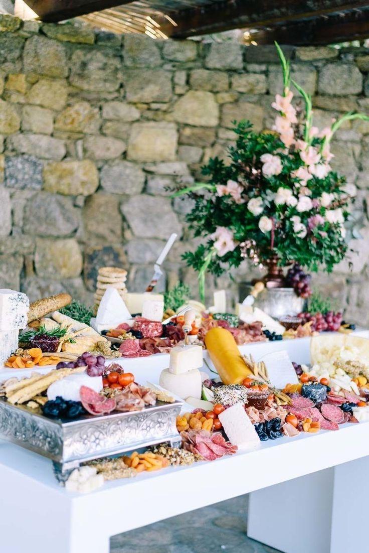 25 beste idee n over bruiloft eten bars op pinterest bruiloft eten stations bruiloft for Idee deco voorgerecht