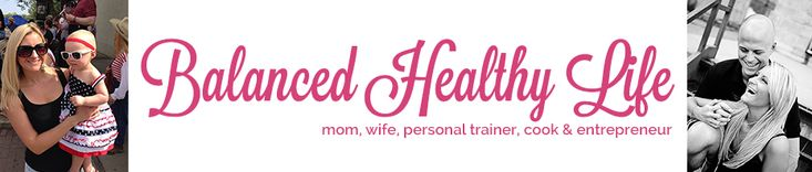   adventures of a mom, wife, personal trainer, cook & entrepreneur