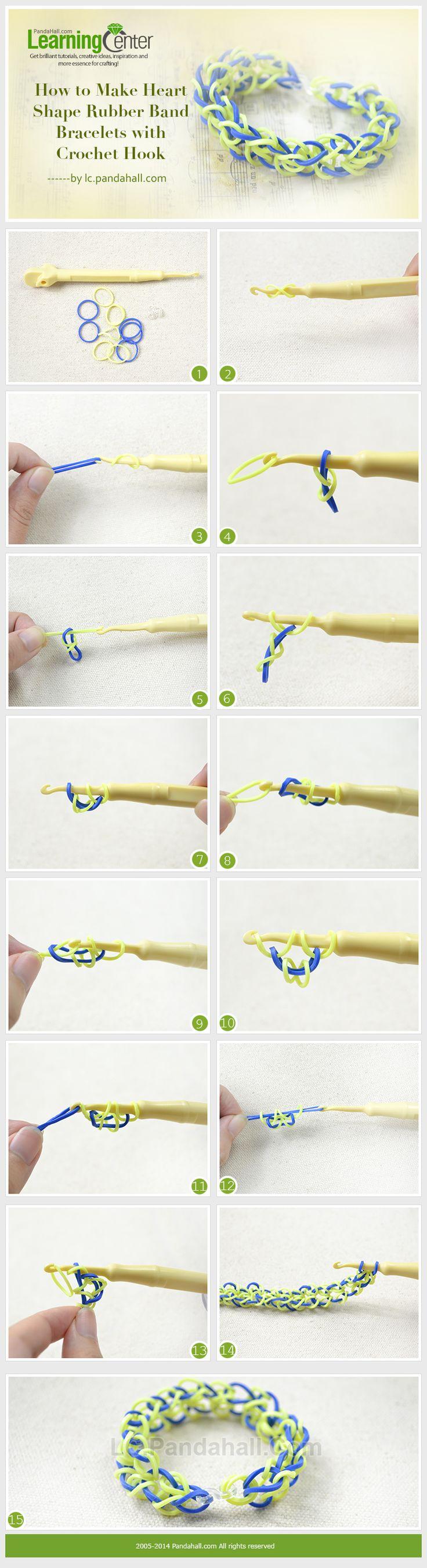 best 25 rubber bands ideas on pinterest diy bracelets
