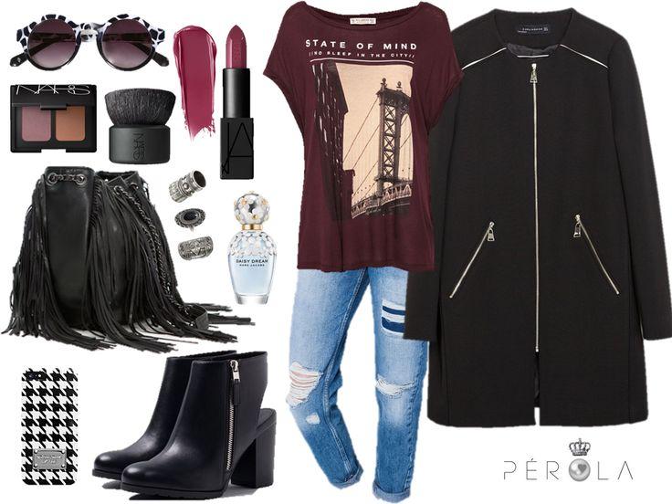 Outfit Set #3 on blog! link: http://perolamakeupblog.blogspot.pt/2015/01/outfit-set-3.html