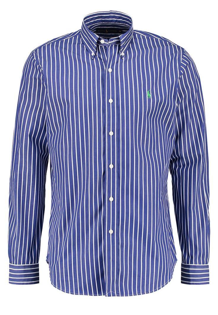Polo Ralph Lauren Hemd royal/white Premium bei Zalando.de | Material Oberstoff: 100% Baumwolle | Premium jetzt versandkostenfrei bei Zalando.de bestellen!