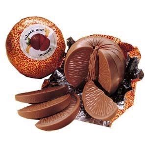 Chocolate L' Orange Candy <3