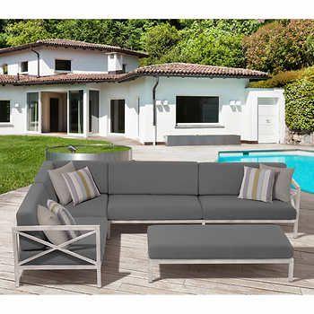 Pasadena II 3-piece Sectional Set