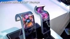 Samsung has had their fair share of coverage on flexible displays in the past, and this time around, it is no different. It is a good thing that we are not talking about mass production of flexible AMOLED displays being [...]