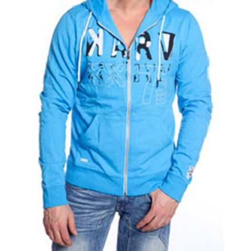 Karv Elkin Hoodie - Fluoblue for $53.99!!!! this hoodie and many more at www.DukeandDuchessApparel.com