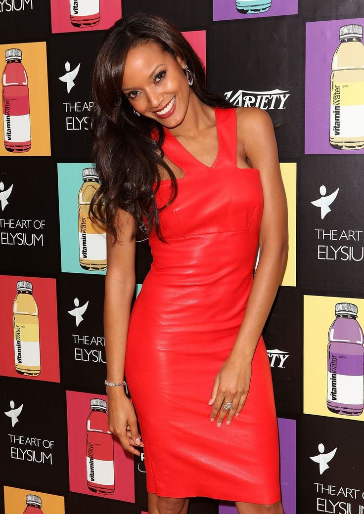 1000  ideas about Red Leather Dress on Pinterest - Red leather ...