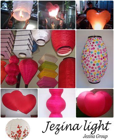 JEZINA LIGHT produsen lampion, lampion murah, lampion cina, lampion imlek, lampion kertas