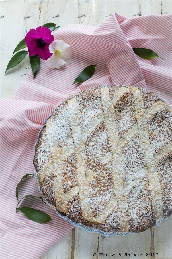 La pastiera di Totò per il calendario del cibo italiano | Menta e Salvia