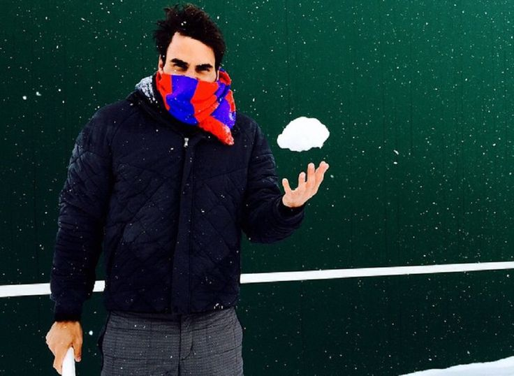 Roger Federer Taking Downtime For Monte Carlo Masters - http://movietvtechgeeks.com/roger-federer-taking-downtime-for-monte-carlo-masters/-He might be the number two worldwide ranking tennis player, but Roger Federer knows when to take a break from the courts and get ready for his next possible battle against the number one tennis player Novak Djokovic.