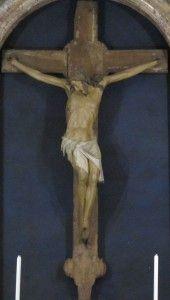 St. Bridget cross st. paul 170x300 The feast of St. Bridget of Sweden and the Pieta Prayer book