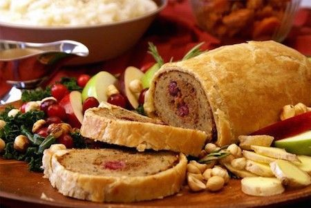 REVIEW: 6 Vegan Roasts Perfect for the Holidays - ChooseVeg.com
