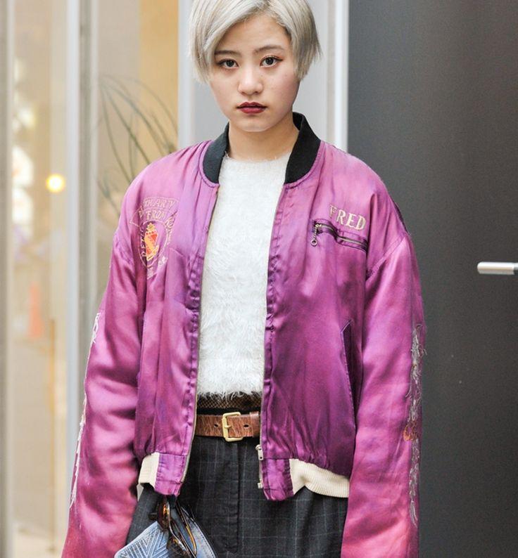 | トレンド | 東京のストリートファッション最新情報 | スタイルアリーナ
