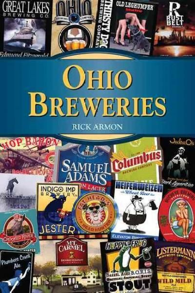 49 breweries and brewpubs Types of beer brewed at each site and the author's pick of the best beer to try Information on tours, takeout, and food for each brewery Features on Ohio's beer festivals, Wi
