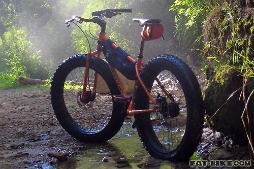 fat tire::cool