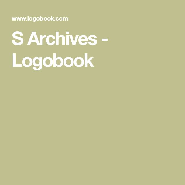 S Archives - Logobook