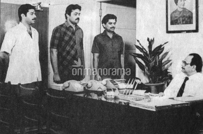 RIP Jagannatha Varma