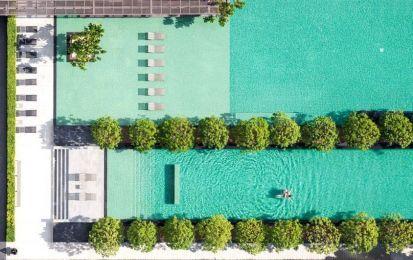 Le piscine di design più belle di Pinterest - Su Pinterest potrete trovare tutte le più belle piscine di design alle quali ispirarvi o con le quali sognare a occhi aperti. Scoprite con noi la selezione delle proposte più glamour chic dal tocco esclusivo e luxury.