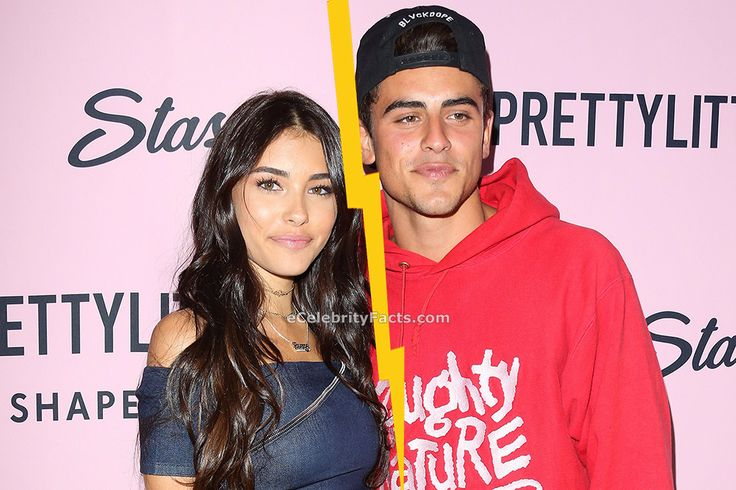 Here are some of the biggest celebrity couple splits of this year so far!