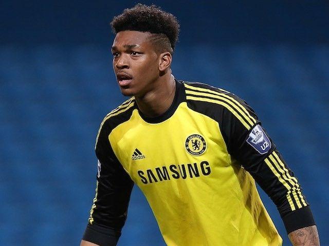 Chelsea goalkeeper Jamal Blackman extends Wycombe Wanderers loan