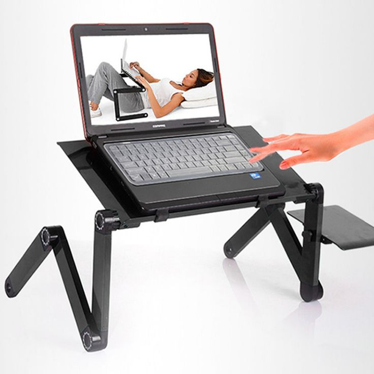 M s de 25 ideas incre bles sobre soporte de ordenador port til para la cama en pinterest mesa - Mesas para ordenadores portatiles ...