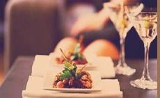 Rex dinner_cocktails