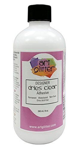 Let's talk glue for a bit. There are all kinds of glue out there but I'll boil it down to glue for papercrafting so this won't be a post tha...