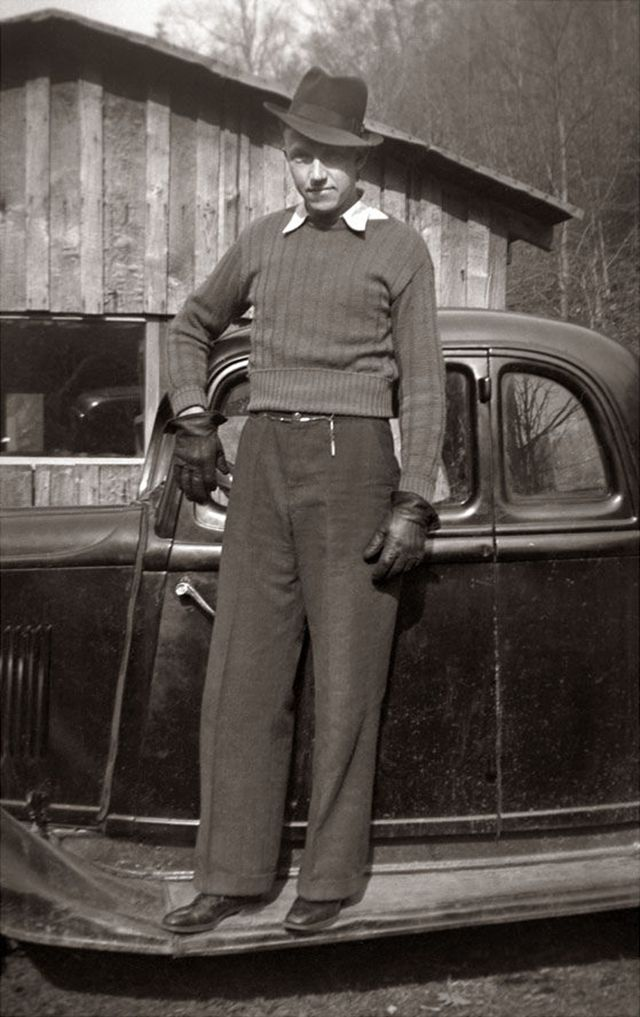 1920s Men S Fashion: 736 Best Images About 1920's Lifestyle & Real Life On