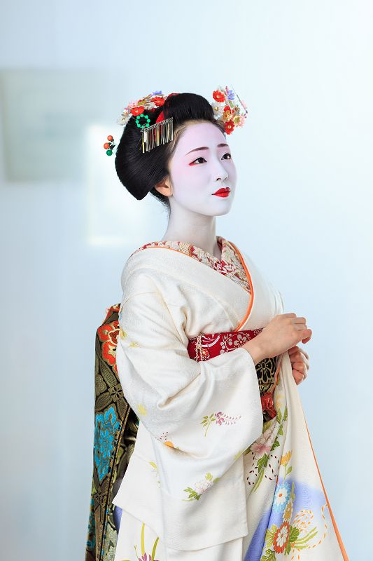 Expressive(祇園甲部・まめ藤さん) : 花景色-K.W.C. PhotoBlog