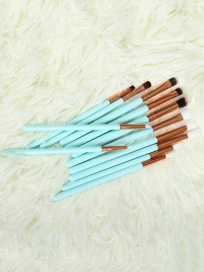 SHARE & Get it FREE | Eye Nylon Makeup Brushes Set - BlueFor Fashion Lovers only:80,000+ Items • New Arrivals Daily Join Zaful: Get YOUR $50 NOW!
