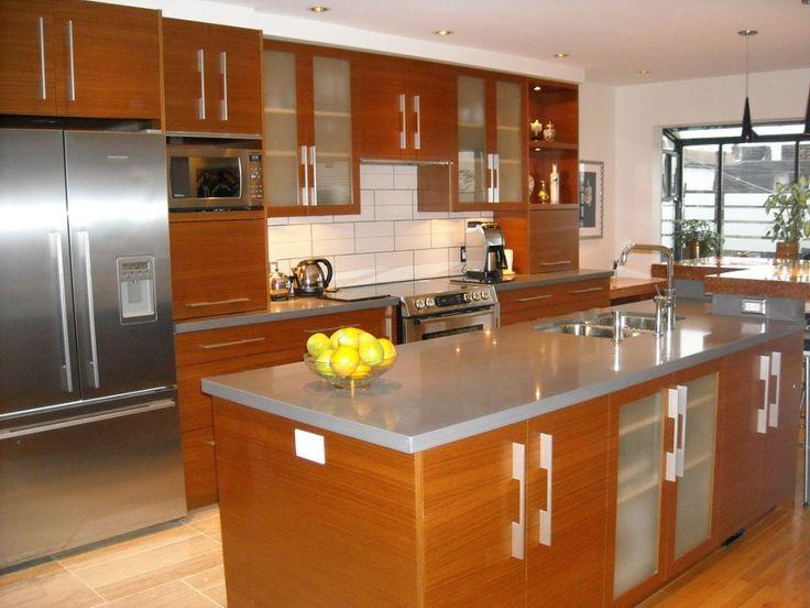Exact Kitchen Layout Design: Inspirations To Solve Your Problems    Http://www. L Förmige Küche DesignsKleine ...