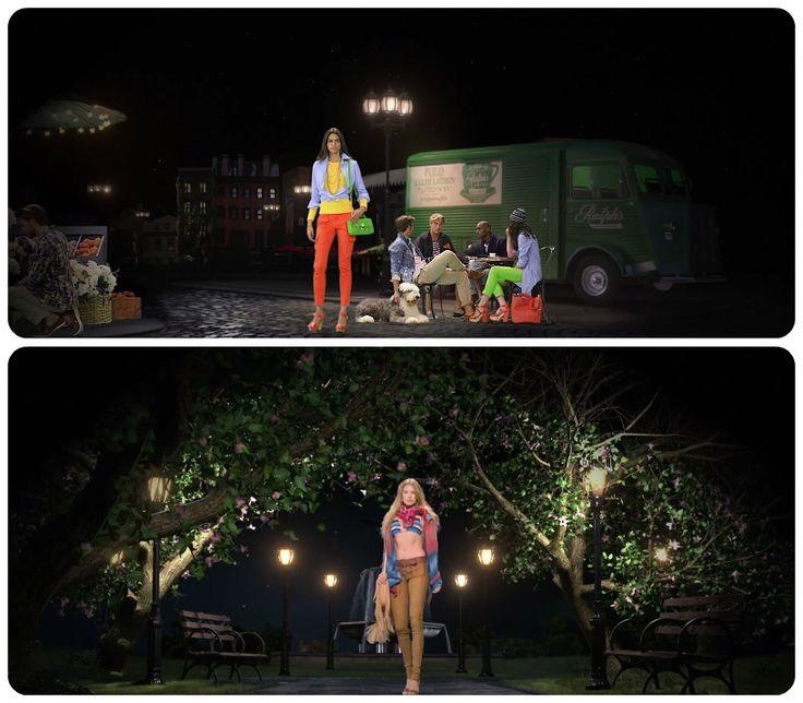 Продолжаем делится новостями с Недели Моды в Нью-Йорке, и советуем всем посмотреть инновационный модный показ Polo Ralph Lauren, который прошел под покровом ночи и участие в котором приняли не модели, а их голограммы!  Смотрите видеозапись этого показа по ссылочке - http://www.yapokupayu.ru/blogs/post/ralf-loren-ustroil-v-nyu-yorke-4d-pokaz