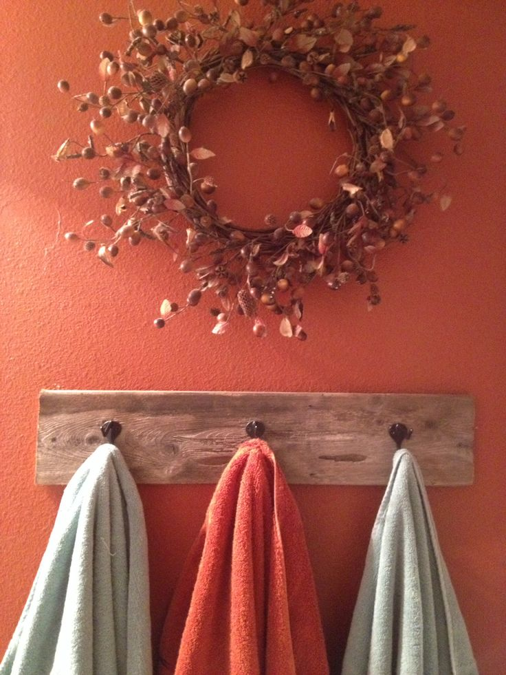 Best Western Bathroom Images On Pinterest Western Bathrooms - Peach towels for small bathroom ideas