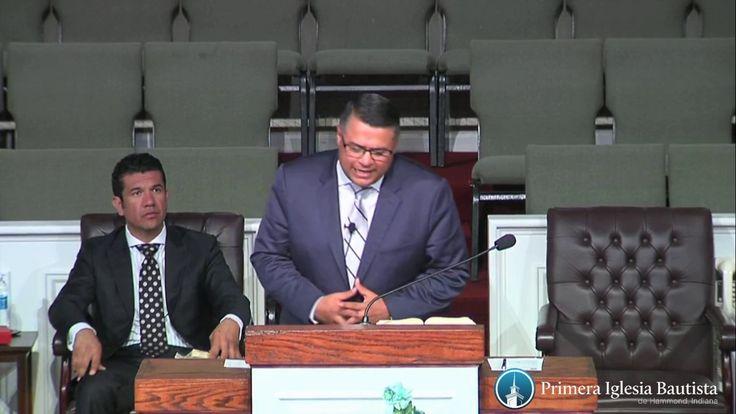Las Medidas Espirituales De Un Creyente - Pastor Andrés Gómez, Jr. 06/11...