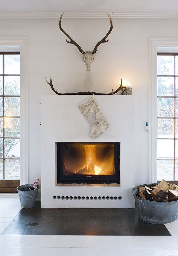 12 Best Images About Modern Wood Burners On Pinterest