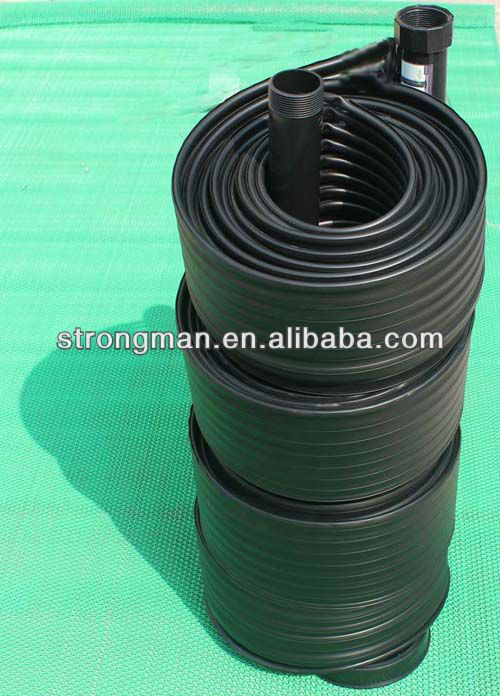 Black Pvc Solar Heater For Swimming Pool Pool Swimming