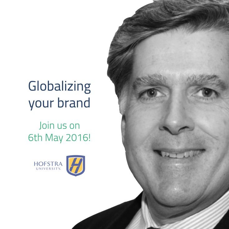 "Join Bob McInnis from Duffy Agency for his #seminar on ""Successful Strategies For Marketing Your Brand Globally"", which will take place at Hofstra University on May 6th. A big thanks to our host ‪#‎ExportGov‬  http://www.export.gov/eac/show_detail_trade_events.asp?EventID=36642&InputType=EVENT  #InternationalMarketing #FlippedAgency"
