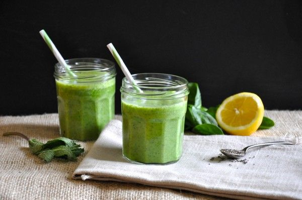 zelené smoothie1