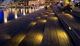 Outdoor Step Lighting - Designing with safety in mind