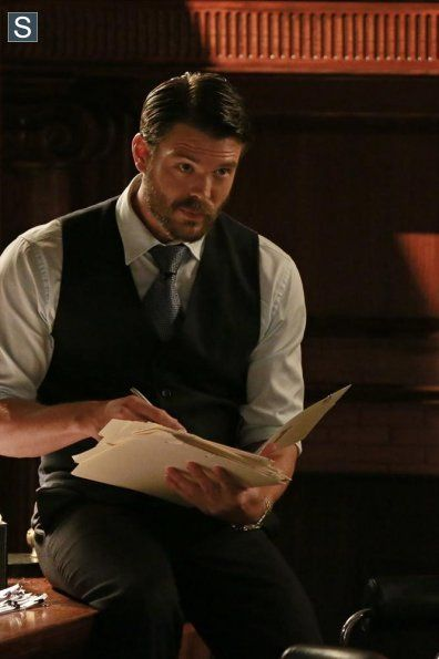 How to Get Away With Murder | Season 1 | Promotional Episode Photos | Episode 1.04 - Let's Get to Scooping