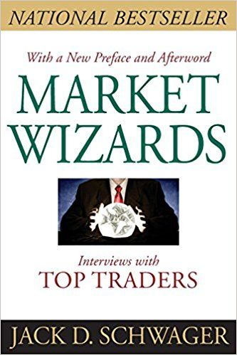 Market Wizards, Updated: Interviews With Top Traders: Jack D. Schwager: 9781118273050: Amazon.com: Books