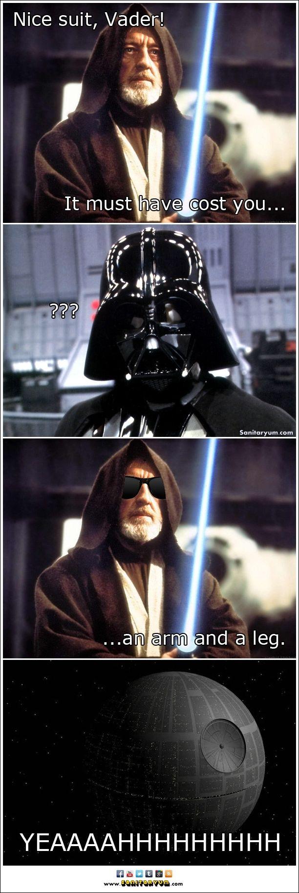 funny star wars meme   Star Wars CSI Crossover